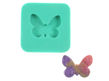 Filigree Butterfly Karantha Mold