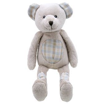 Bear Patches Wilberry Toy