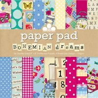 Decorative Paper and cardstock packs