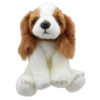 King Charles Spaniel Wilberry Toy