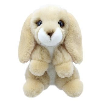Lop-eared rabbit Mini Wilberry Toy