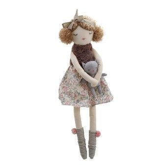 Maisy Rag Doll Wilberry Toy