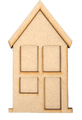 MDF Town House