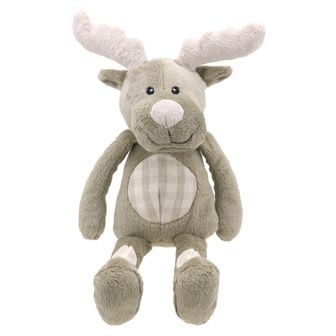 Moose Patches Wilberry Toy