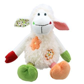Sheep Snuggles Wilberry Toy