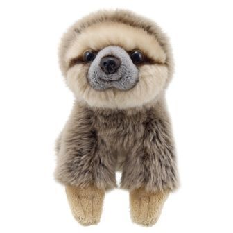 Sloth Mini Wilberry Toy