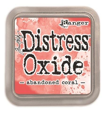 Tim Holtz Distress Range