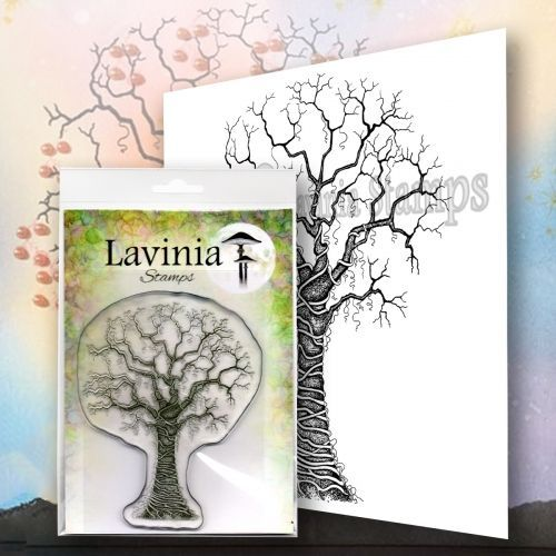 Tree of Dreams - Lavinia Stamps (LAV570)