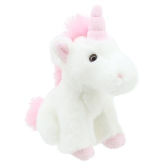 Unicorn Mini Wilberry Toy