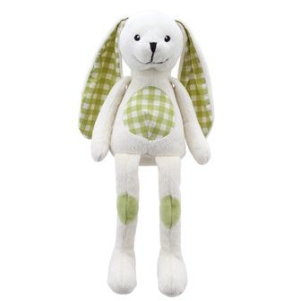 White Rabbit Patches Wilberry Toy