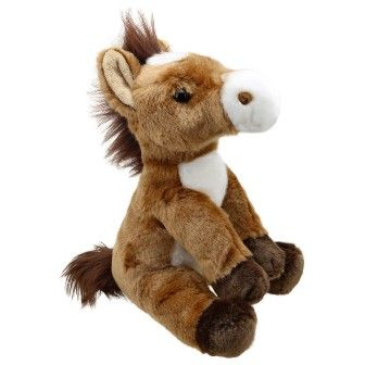 Horse Wilberry Toy